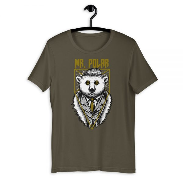 t-shirt vintage animaux